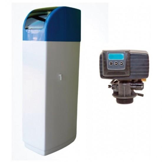 Adoucisseur d'eau Fleck 5600 SXT électronique 20 litres
