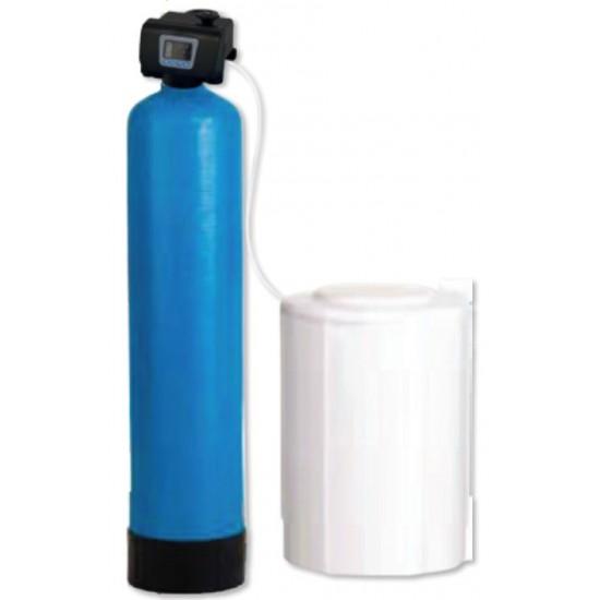 Adoucisseur d'eau collectif Bi-bloc électronique 20 litres série 3000