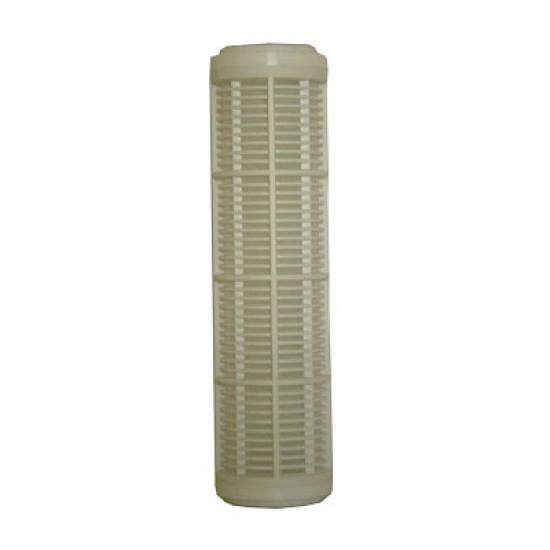 """Cartouche de filtration lavable 9"""" 3/4 anti-boue 60 µ"""