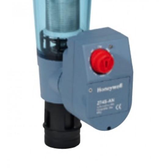 Dispositif de rinçage automatique filtre 140