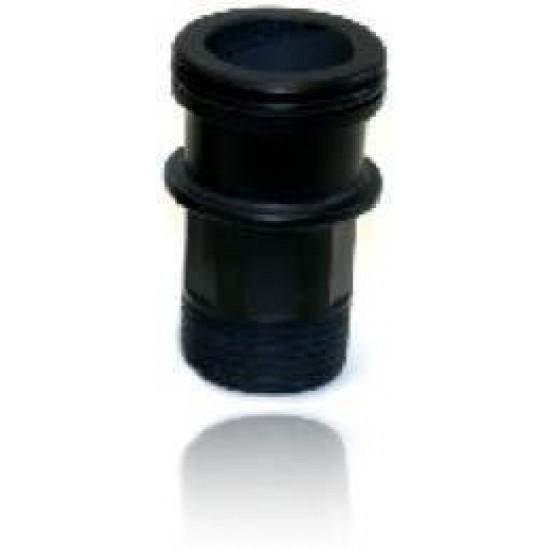 "Yoke 1"" male Plastic 7700 - InLine Meter 40563-11"