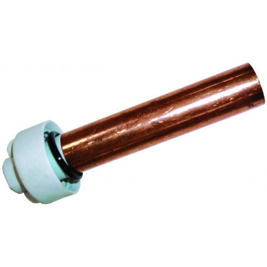Électrode alliage Cu/Ag