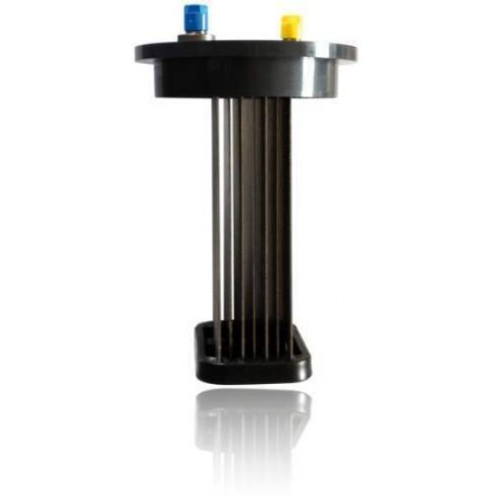 Électrode sel Stérilor - Système 7 Titane traitée 100 m3 (modèle < 2019)