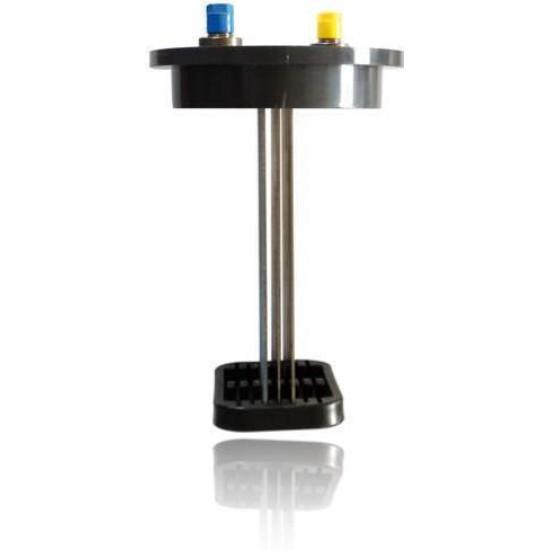 Électrode sel Stérilor - Système 7 Titane traitée  40 m3 (modèle < 2019)