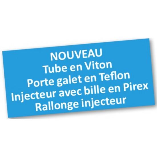 Stéridos : analyseur / régulateur redox / doseur chlore liquide
